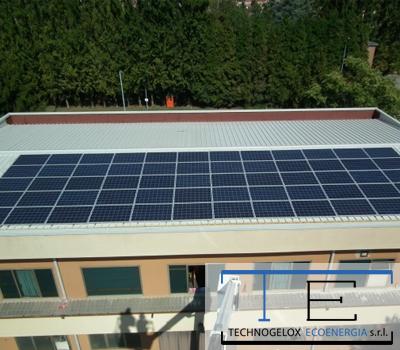 fotovoltaico Finale Emilia a Modena