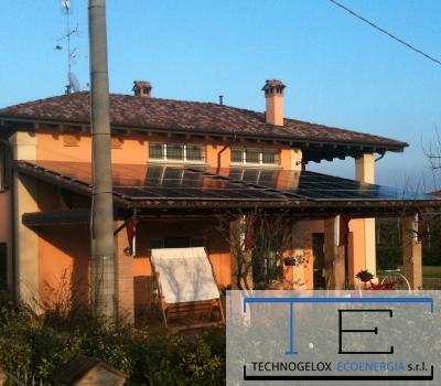 impianto fotovoltaico bologna anzola emilia