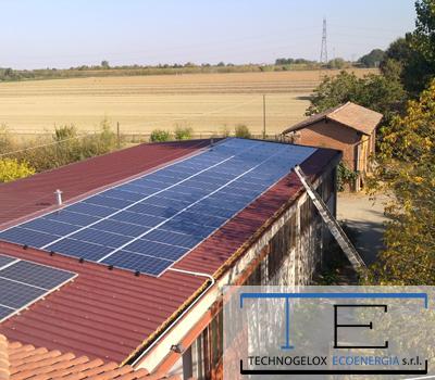 impianto fotovoltaico bologna