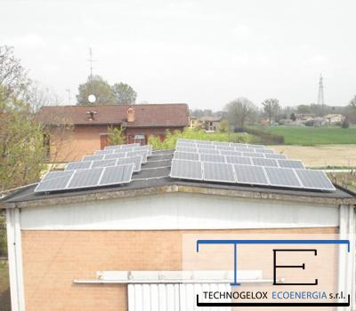 fotovoltaico modena