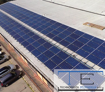 fotovoltaico san cesario sul panaro Modena