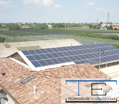 fotovoltaico spilamberto modena