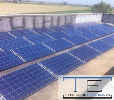 fotovoltaico Imola