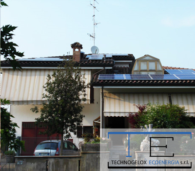 fotovoltaico nonantola modena