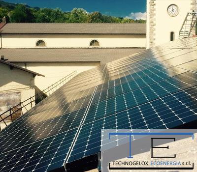 fotovoltaico pievepelago a Modena