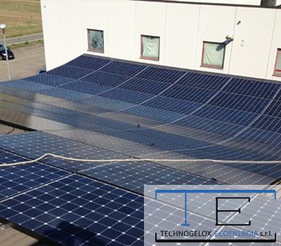 fotovoltaico ravarino a Modena