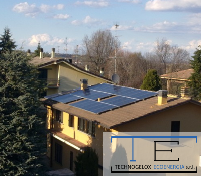 fotovoltaico sassuolo Modena