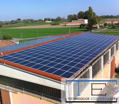 fotovoltaico soliera Modena